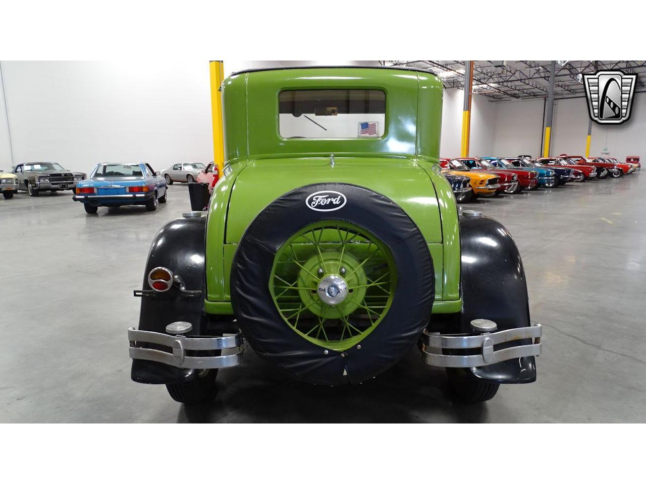 1930 Ford Model A (CC-1344917) for sale in O'Fallon, Illinois