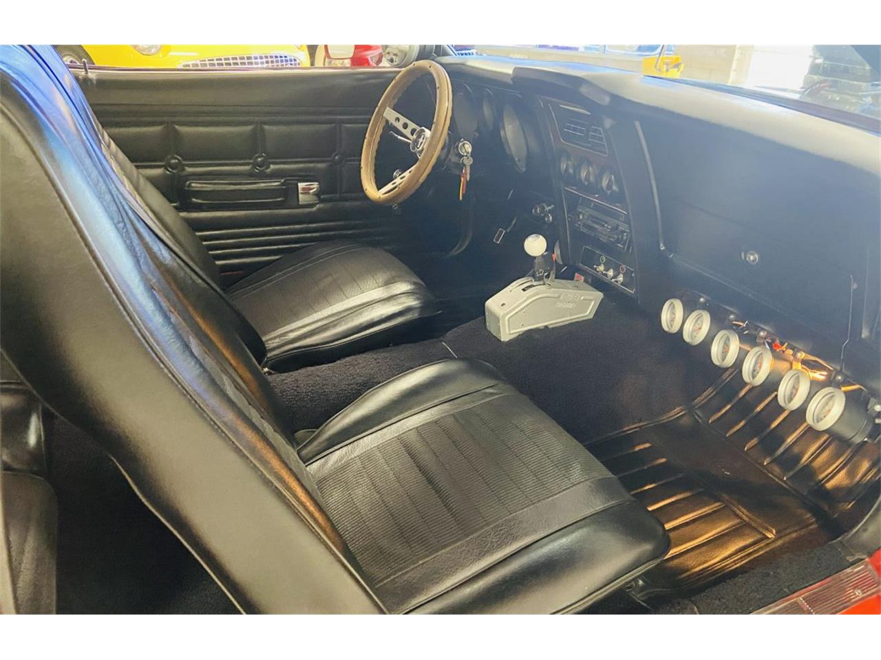 1971 Ford Mustang Mach 1 (CC-1344922) for sale in Phoenix, Arizona