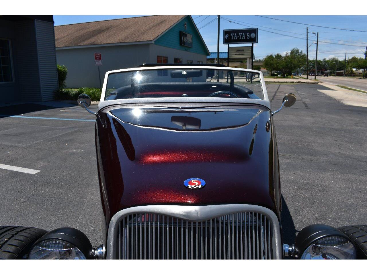1933 Ford Roadster (CC-1344928) for sale in Biloxi, Mississippi