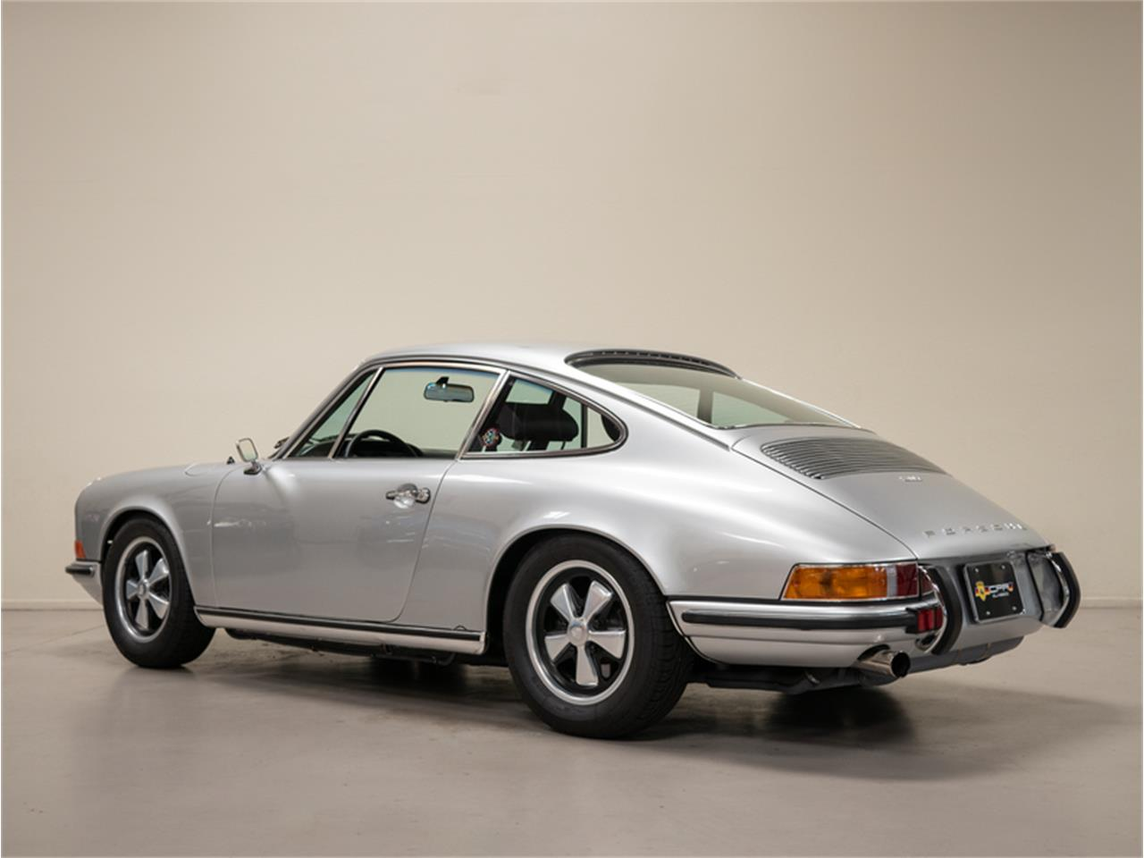 1973 Porsche 911 (CC-1344934) for sale in Fallbrook, California
