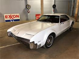 1966 Oldsmobile Toronado (CC-1344969) for sale in Batesville, Mississippi