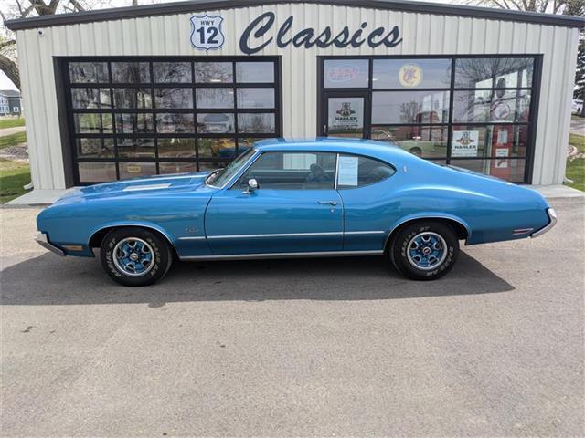 1971 Oldsmobile Cutlass (CC-1344973) for sale in Webster, South Dakota