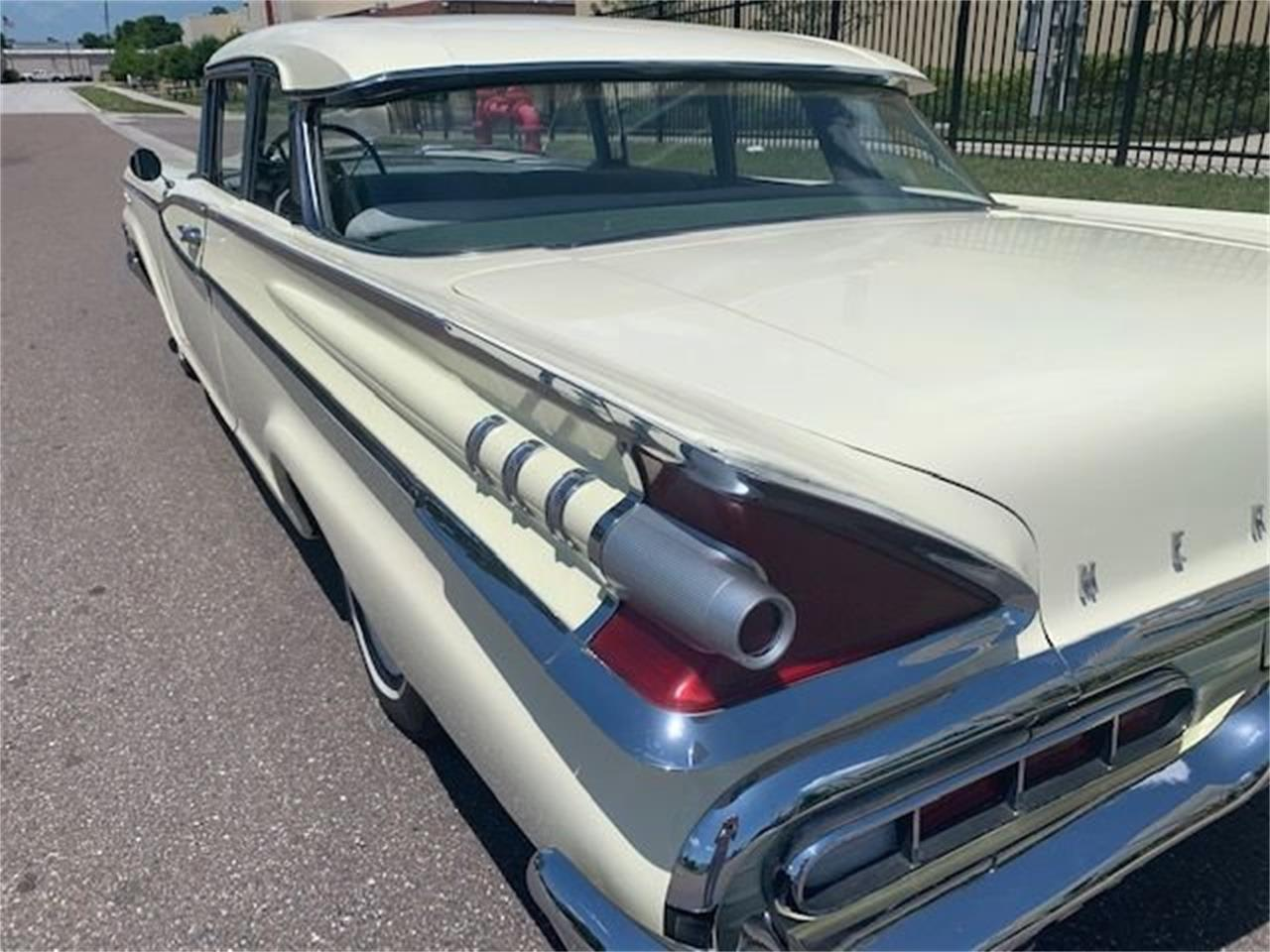 1959 Mercury Monterey (CC-1340500) for sale in Clearwater, Florida