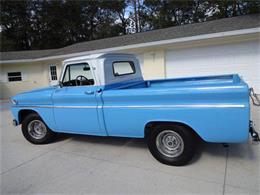 1965 GMC C10 (CC-1345004) for sale in Sarasota, Florida