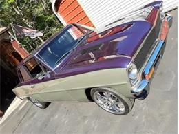 1966 Chevrolet Chevy II (CC-1345019) for sale in Bumpass, Virginia