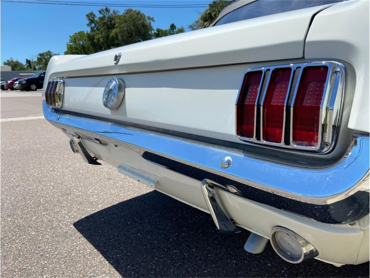 1966 Ford Mustang (CC-1340502) for sale in Clearwater, Florida