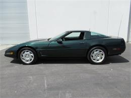 1995 Chevrolet Corvette (CC-1345024) for sale in SIMI VALLEY, California
