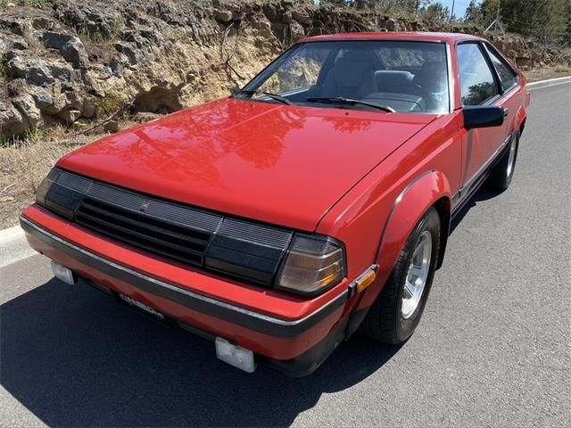 1984 Toyota Celica (CC-1345025) for sale in Bend, Oregon