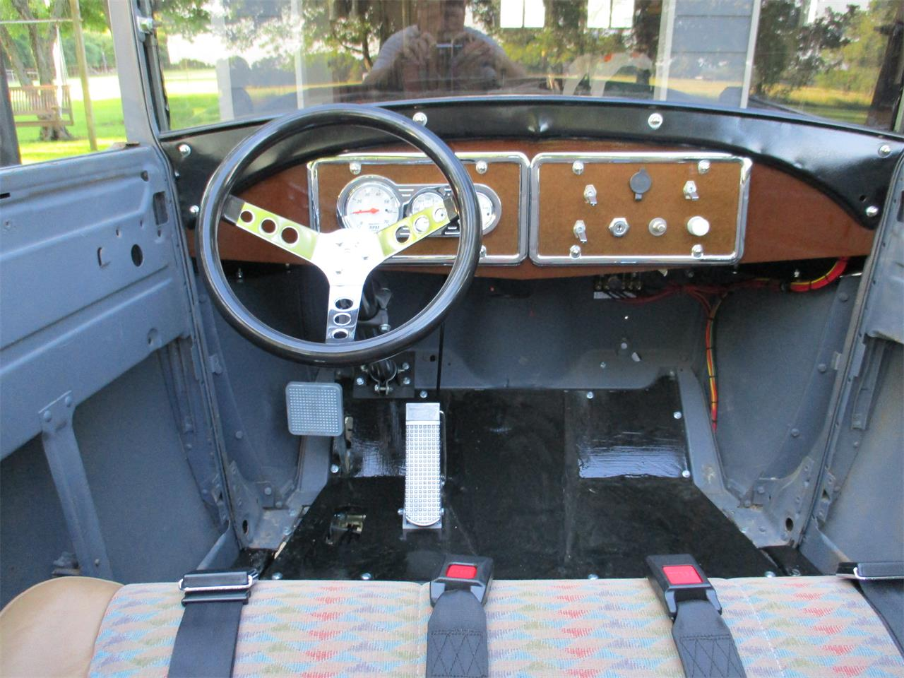 1929 Ford Roadster (CC-1345029) for sale in Wakarusa, Kansas