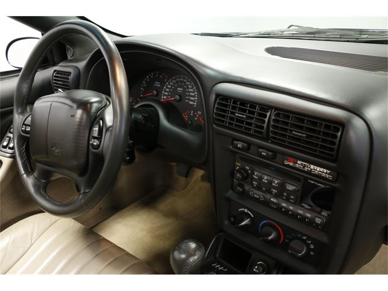2002 Chevrolet Camaro (CC-1345036) for sale in Concord, North Carolina