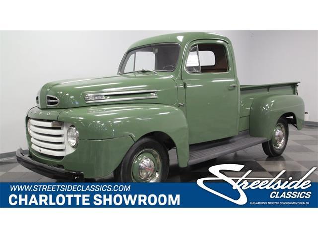 1949 Ford F1 (CC-1345037) for sale in Concord, North Carolina