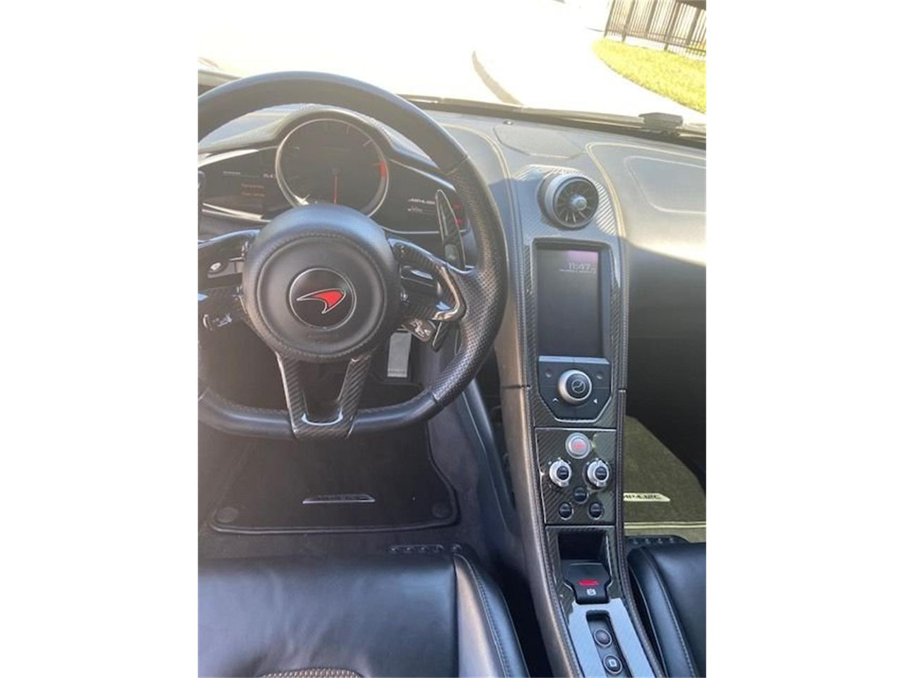 2012 McLaren MP4-12C (CC-1340504) for sale in Clearwater, Florida
