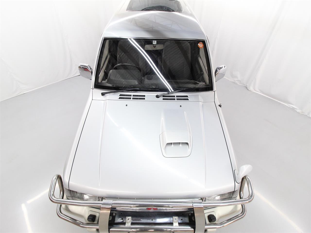 1994 Mitsubishi Pajero (CC-1345041) for sale in Christiansburg, Virginia