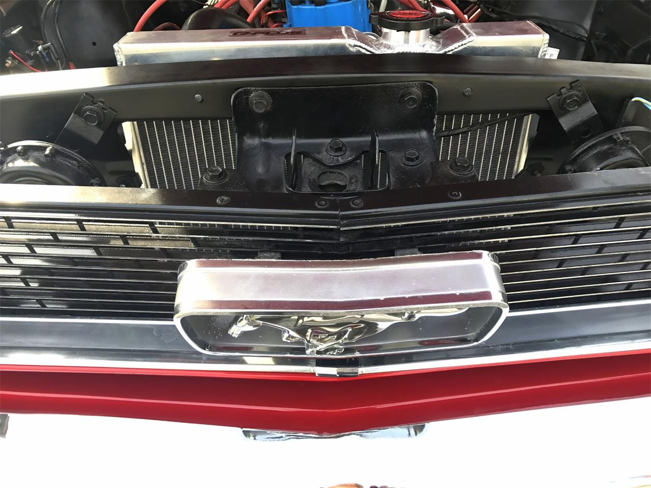 1966 Ford Mustang (CC-1345044) for sale in Stratford, New Jersey