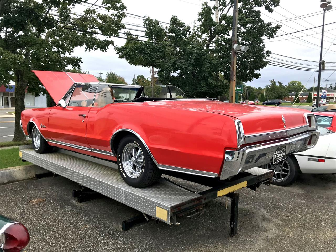 1967 Oldsmobile Cutlass (CC-1345046) for sale in Stratford, New Jersey