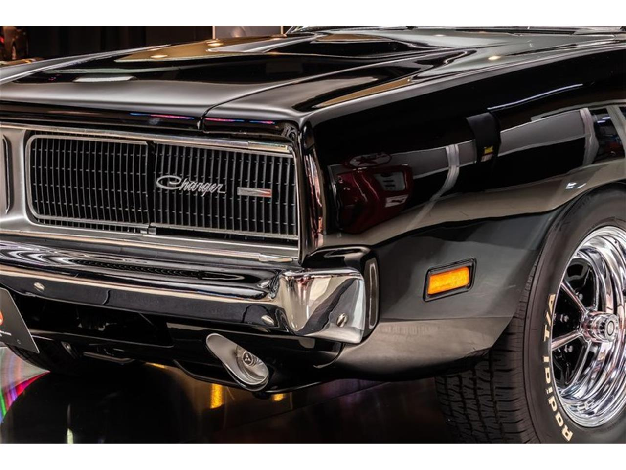 1969 Dodge Charger (CC-1345054) for sale in Plymouth, Michigan
