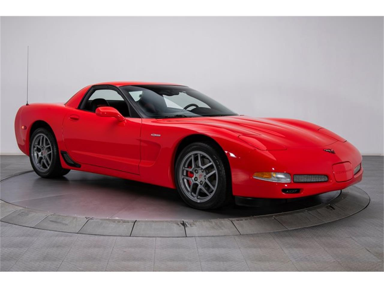 2001 Chevrolet Corvette (CC-1345056) for sale in Charlotte, North Carolina