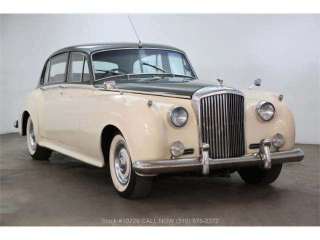 1958 Bentley S1 (CC-1345059) for sale in Beverly Hills, California