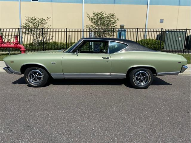 1969 Chevrolet Chevelle (CC-1340506) for sale in Clearwater, Florida