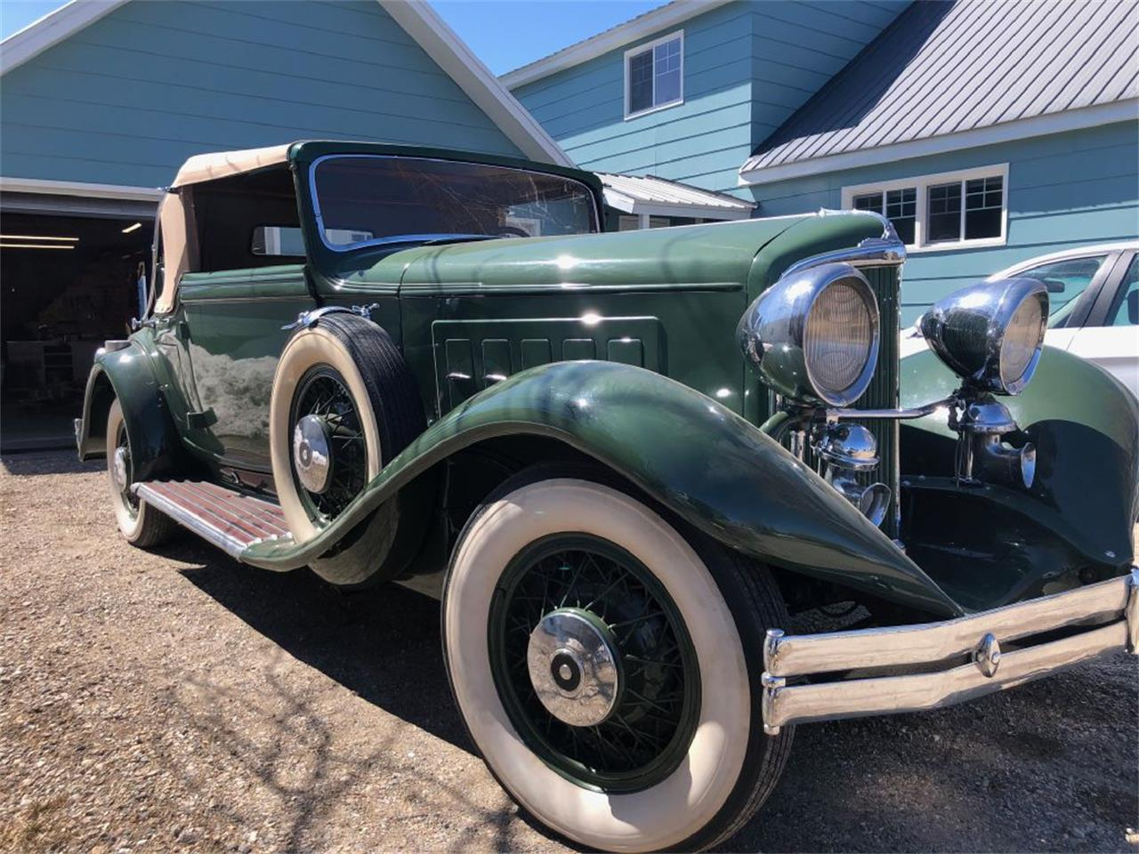 1932 REO Royale (CC-1345064) for sale in West Pittston, Pennsylvania