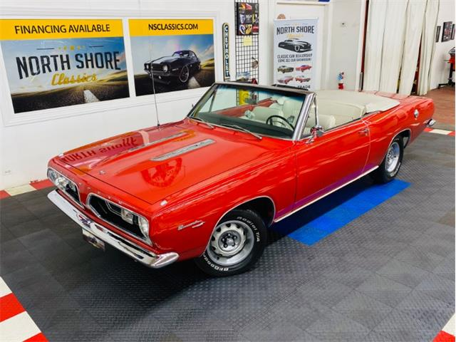1967 Plymouth Barracuda (CC-1345067) for sale in Mundelein, Illinois