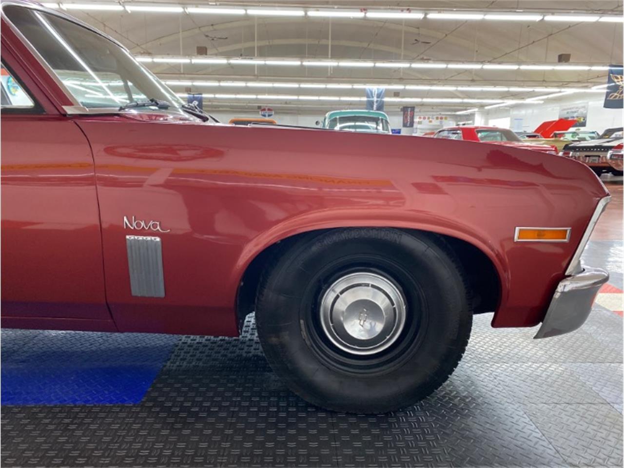 1972 Chevrolet Nova (CC-1345073) for sale in Mundelein, Illinois