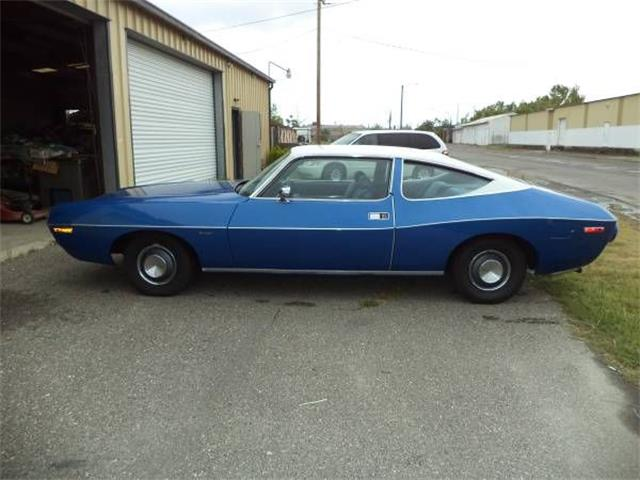 1974 AMC Matador (CC-1345076) for sale in Cadillac, Michigan