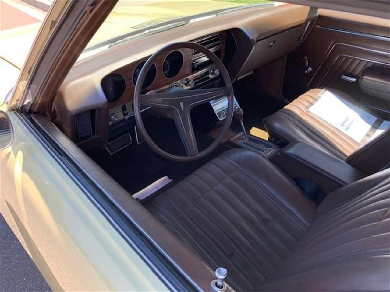 1970 Pontiac GTO (CC-1340508) for sale in Clearwater, Florida