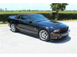 2008 Shelby GT500 (CC-1345082) for sale in Sarasota, Florida