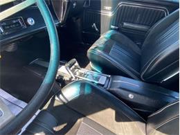 1970 Chevrolet Chevelle (CC-1345086) for sale in Cadillac, Michigan