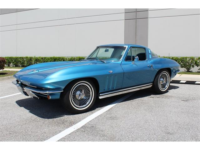 1965 Chevrolet Corvette (CC-1345088) for sale in Sarasota, Florida