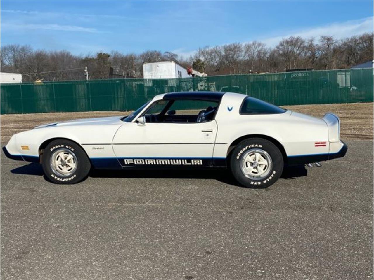1980 Pontiac Firebird (CC-1345089) for sale in Cadillac, Michigan