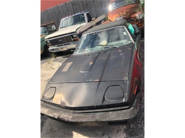 1980 Triumph TR7 (CC-1345091) for sale in Miami, Florida