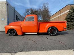 1954 Chevrolet 3100 (CC-1345094) for sale in Cadillac, Michigan