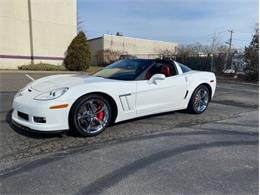 2012 Chevrolet Corvette (CC-1345095) for sale in Cadillac, Michigan