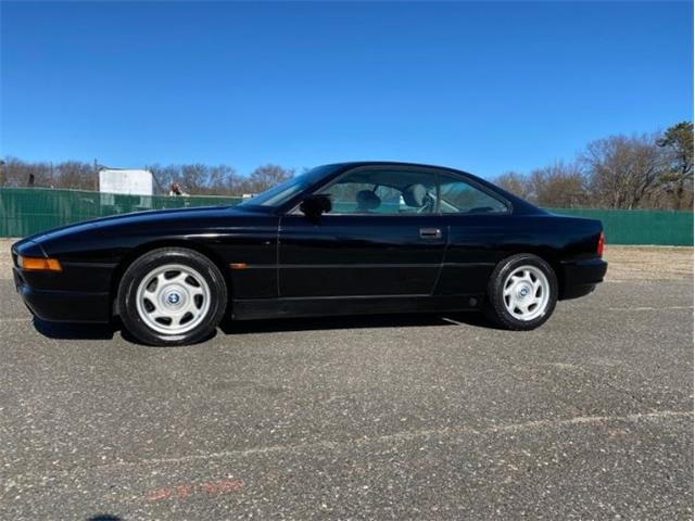 1995 BMW 850 (CC-1345097) for sale in Cadillac, Michigan