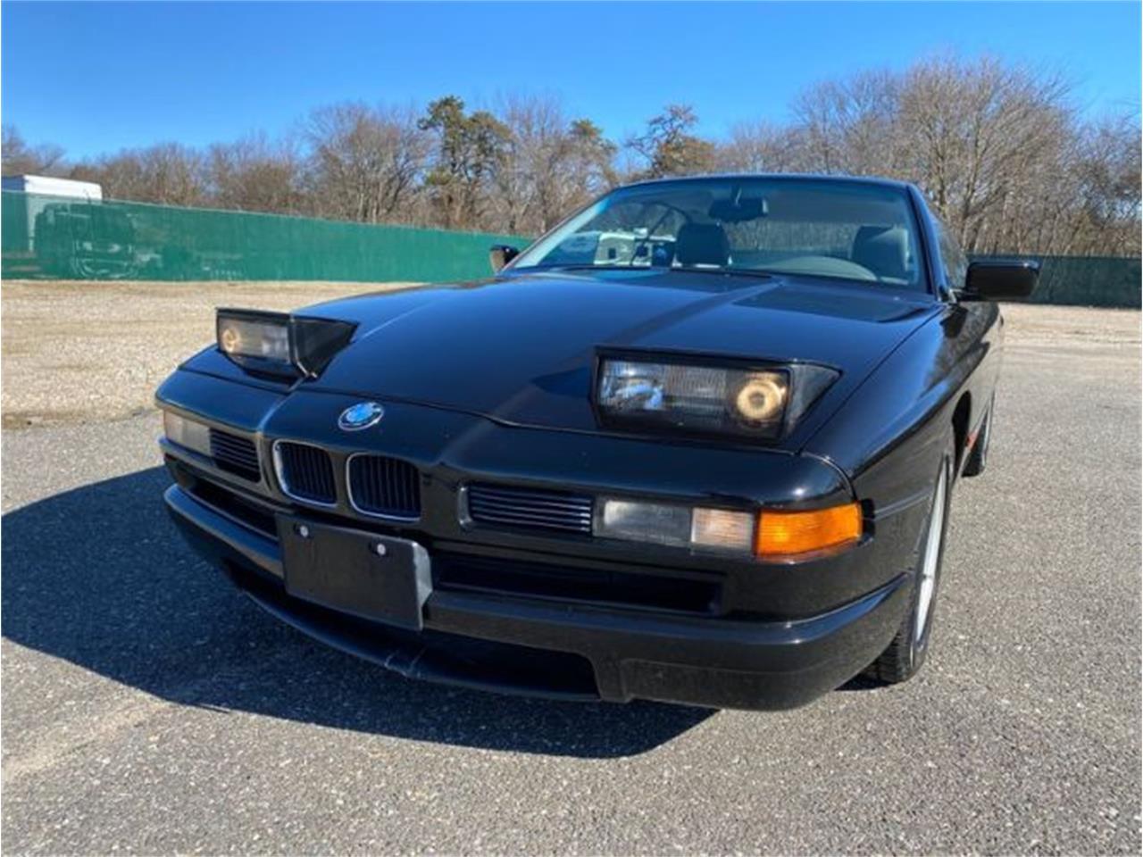 1995 BMW 850 (CC-1345097) for sale in Cadillac, Michigan