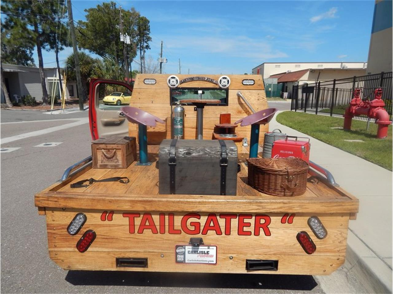 2000 Ford F150 (CC-1340510) for sale in Clearwater, Florida
