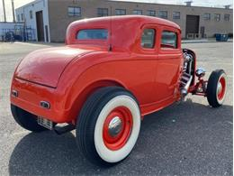 1932 Ford Coupe (CC-1345100) for sale in Cadillac, Michigan