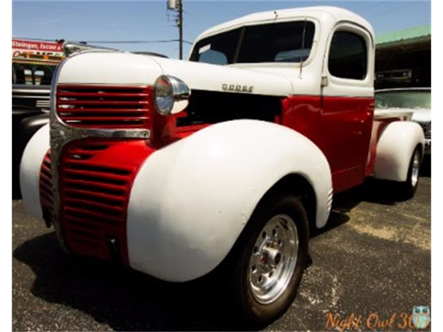 1940 Dodge 1/2-Ton Pickup (CC-1345102) for sale in Miami, Florida