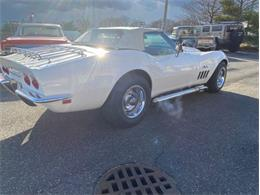 1969 Chevrolet Corvette (CC-1345103) for sale in Cadillac, Michigan