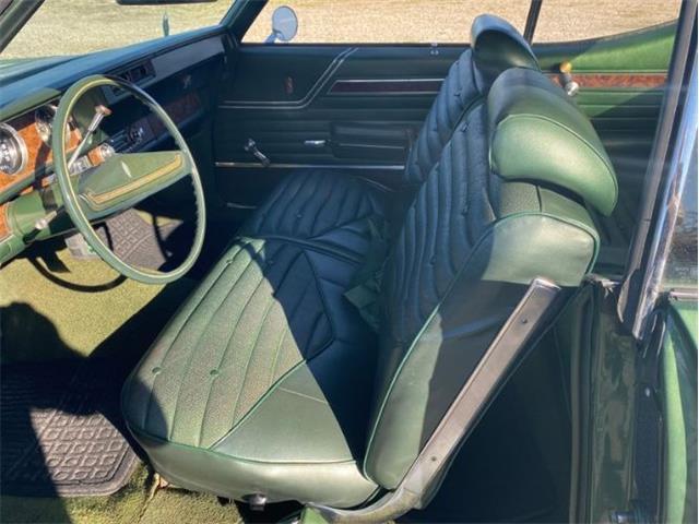1970 Oldsmobile Cutlass (CC-1345105) for sale in Cadillac, Michigan