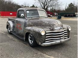 1949 Chevrolet Pickup (CC-1345108) for sale in Cadillac, Michigan