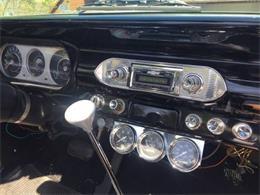 1963 Chevrolet Nova (CC-1345111) for sale in Cadillac, Michigan