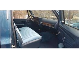 1980 GMC K20 (CC-1345113) for sale in Cadillac, Michigan