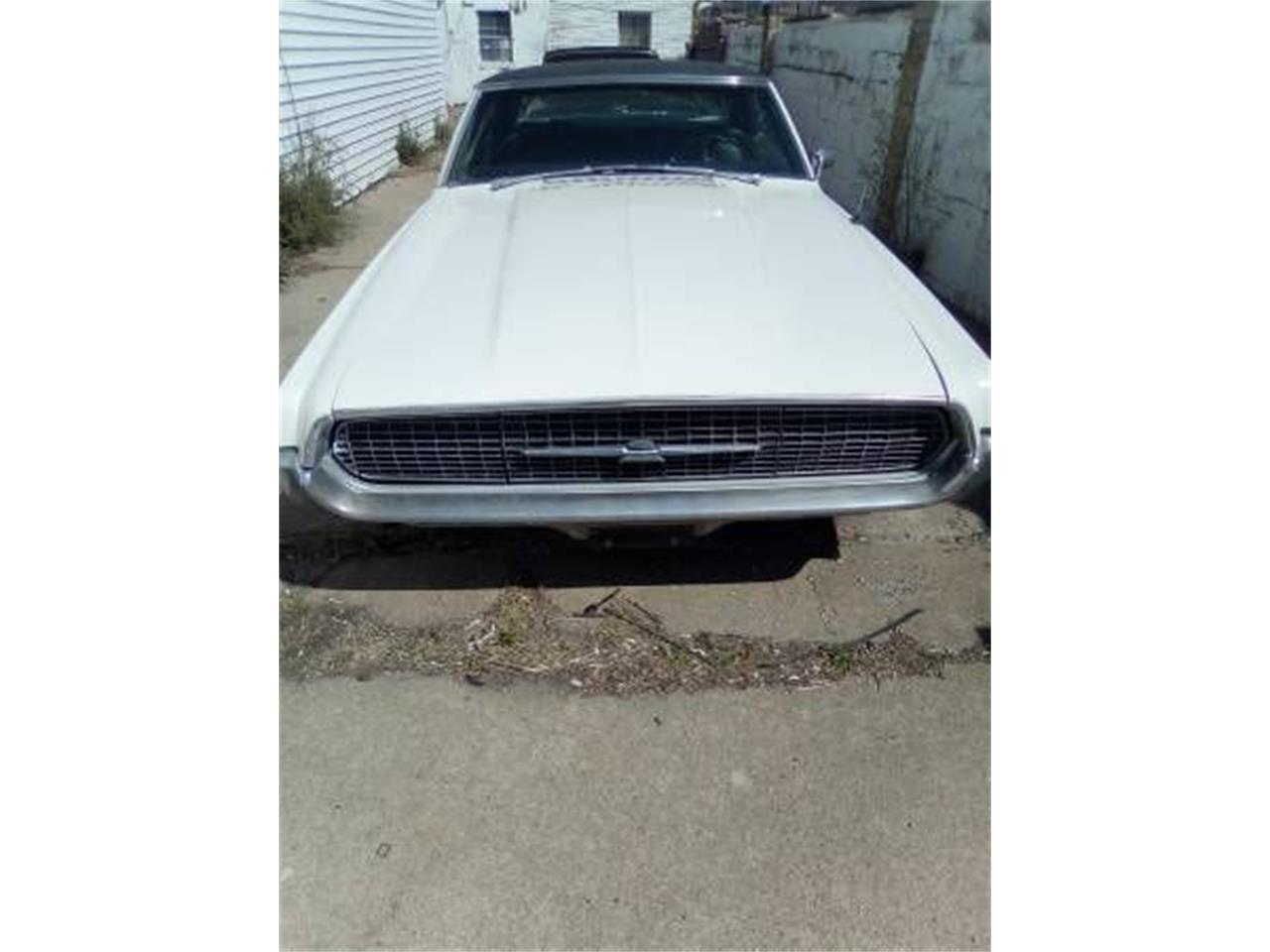 1967 Ford Thunderbird (CC-1345115) for sale in Cadillac, Michigan