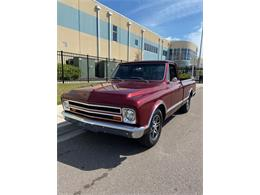 1967 Chevrolet C10 (CC-1340512) for sale in Clearwater, Florida