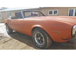 1968 Pontiac Firebird (CC-1345124) for sale in Cadillac, Michigan