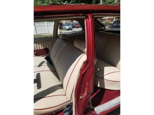 1969 Chevrolet Impala (CC-1345128) for sale in Cadillac, Michigan