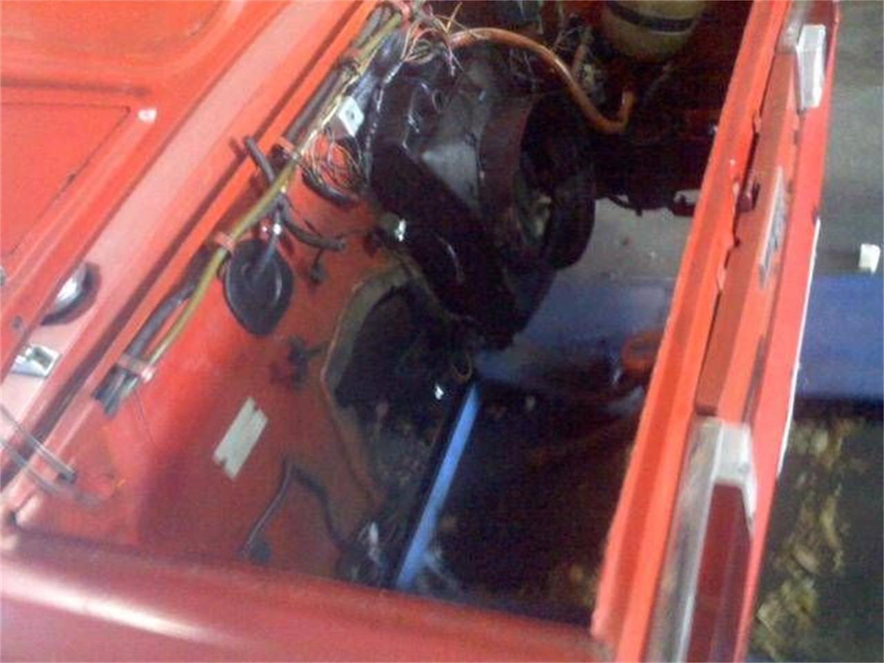 1972 Fiat 850 (CC-1345129) for sale in Cadillac, Michigan